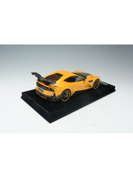 Mansory Stallone 812 Superfast (Jaune) 1/18 Timothy & Pierre Timothy & Pierre - 7