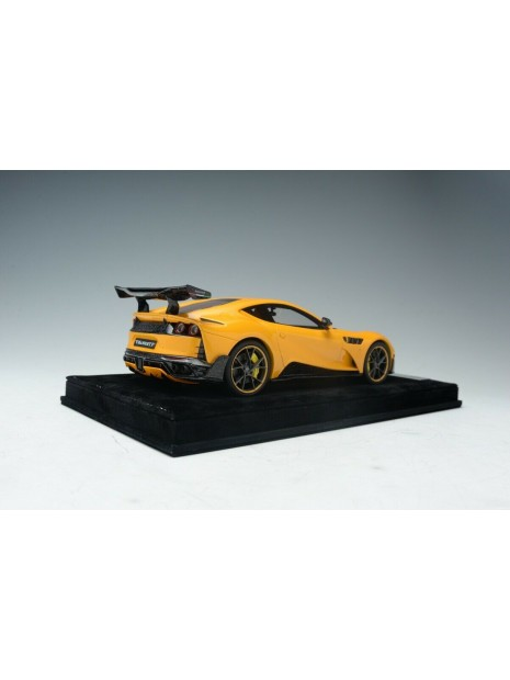 Mansory Stallone 812 Superfast (Jaune) 1/18 Timothy & Pierre Timothy & Pierre - 8