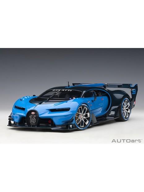 Bugatti Vision Gran Turismo 1/18 AUTOart AUTOart - 1