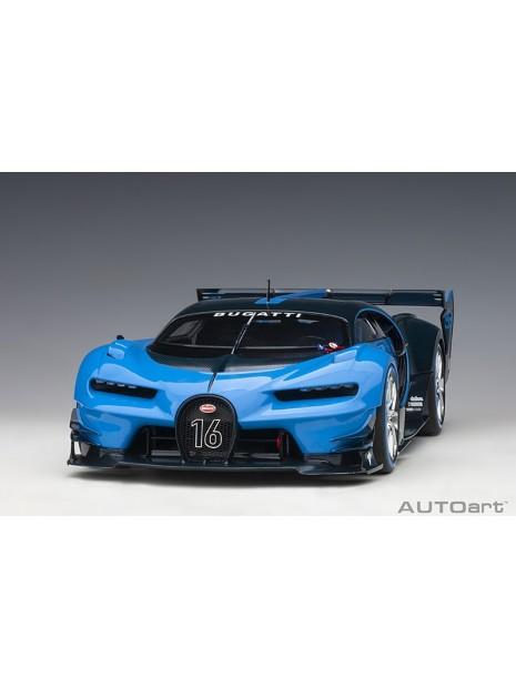 Bugatti Vision Gran Turismo 1/18 AUTOart AUTOart - 3