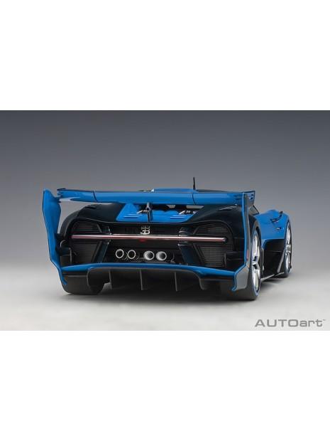 Bugatti Vision Gran Turismo 1/18 AUTOart AUTOart - 4