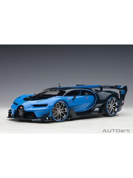Bugatti Vision Gran Turismo 1/18 AUTOart AUTOart - 5