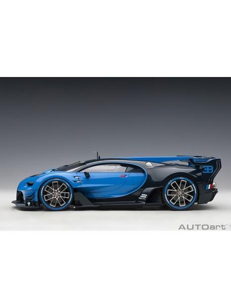 Bugatti Vision Gran Turismo 1/18 AUTOart AUTOart - 7
