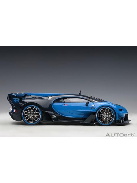 Bugatti Vision Gran Turismo 1/18 AUTOart AUTOart - 8