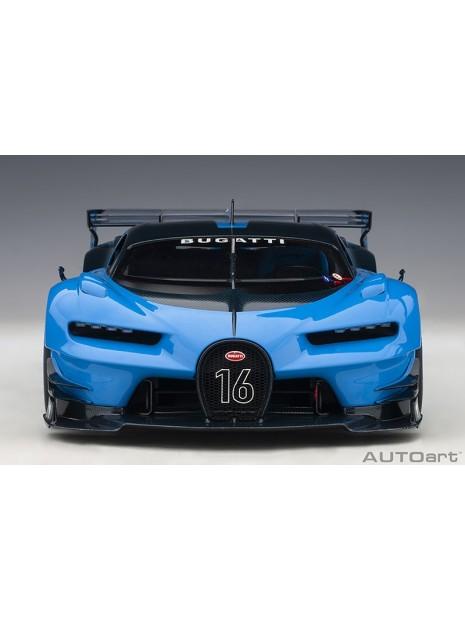 Bugatti Vision Gran Turismo 1/18 AUTOart AUTOart - 9