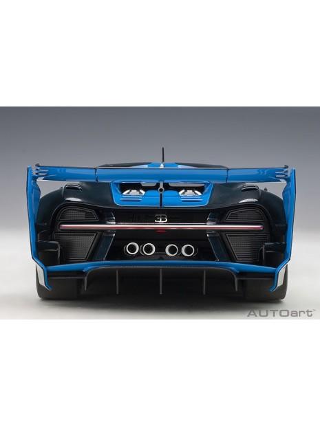 Bugatti Vision Gran Turismo 1/18 AUTOart AUTOart - 10