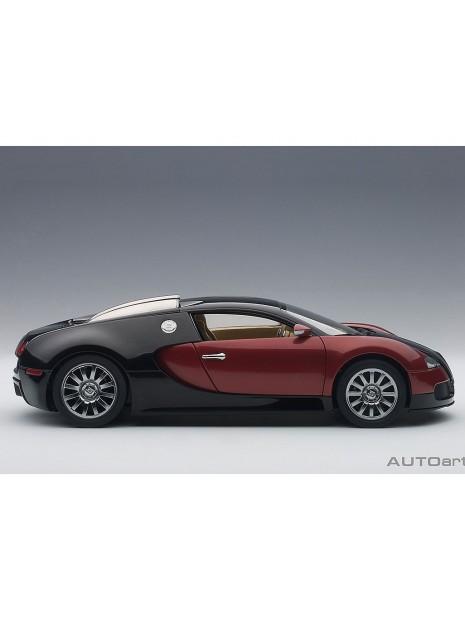 Bugatti Veyron 001 2006 1/18 AUTOart AUTOart - 2