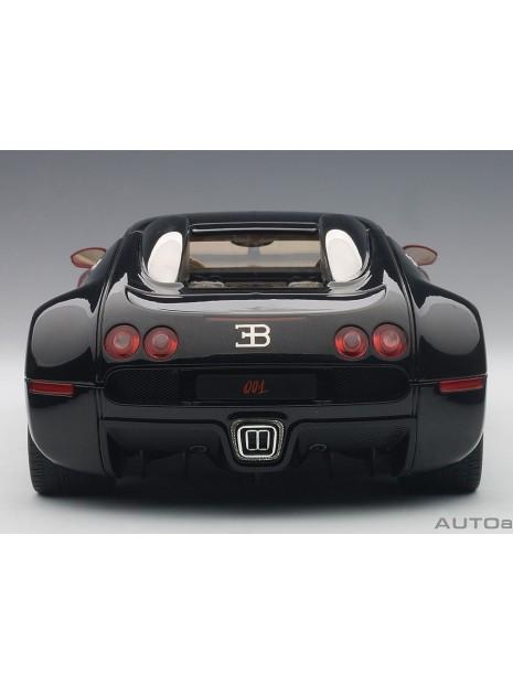 Bugatti Veyron 001 2006 1/18 AUTOart AUTOart - 4