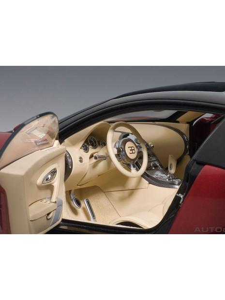 Bugatti Veyron 001 2006 1/18 AUTOart AUTOart - 5