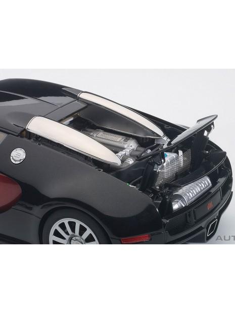 Bugatti Veyron 001 2006 1/18 AUTOart AUTOart - 6