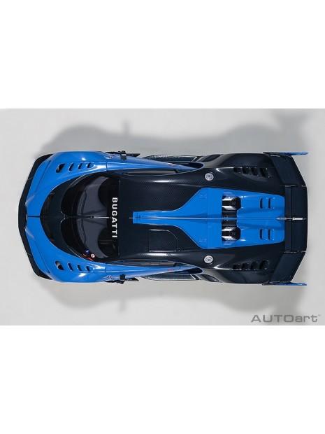 Bugatti Vision Gran Turismo 1/18 AUTOart AUTOart - 11