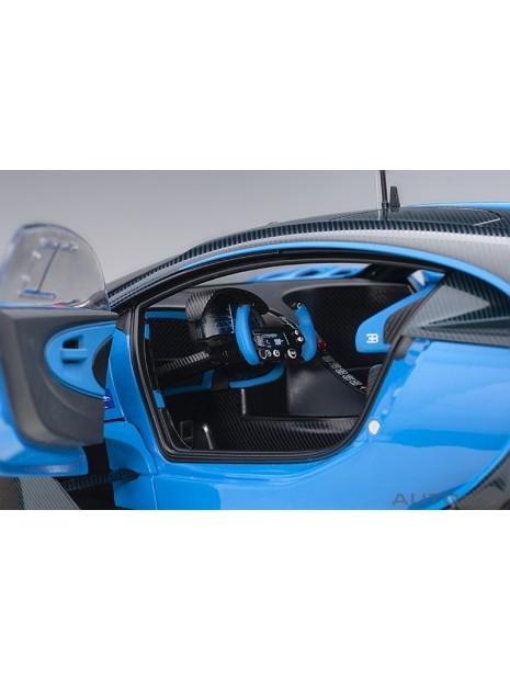 Bugatti Vision Gran Turismo 1/18 AUTOart AUTOart - 12