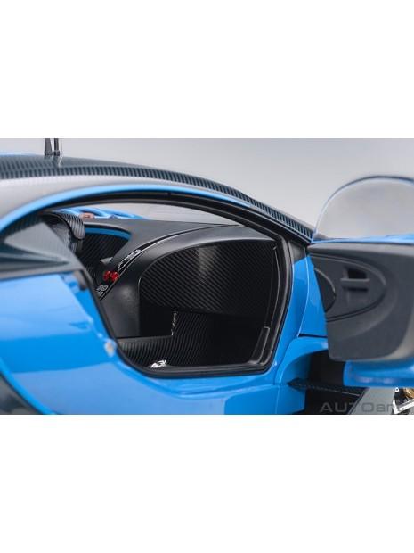 Bugatti Vision Gran Turismo 1/18 AUTOart AUTOart - 13