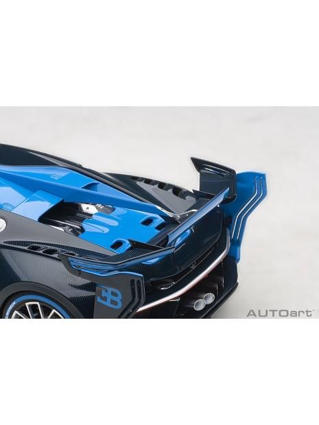 Bugatti Vision Gran Turismo 1/18 AUTOart AUTOart - 14