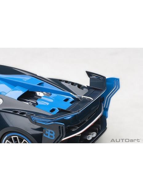Bugatti Vision Gran Turismo 1/18 AUTOart AUTOart - 15