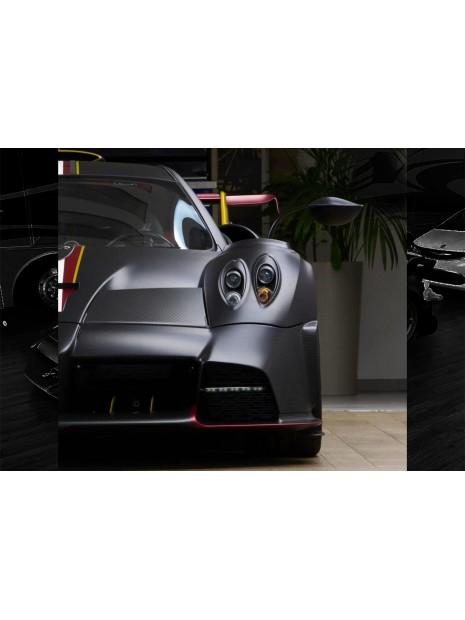 Pagani Imola 2020 (Carbon) 1/18 BBR BBR Models - 1