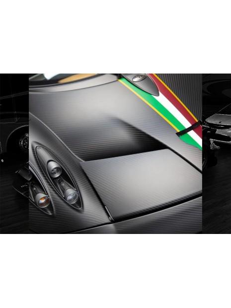 Pagani Imola 2020 (Carbon) 1/18 BBR BBR Models - 3