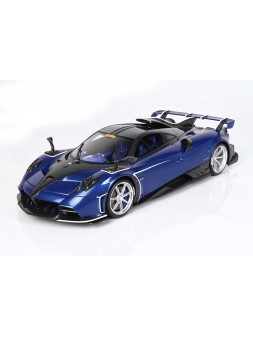 Koenigsegg Agera FE Thor 1/18 Frontiart F056-131