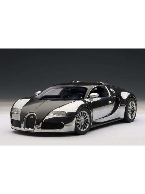 Bugatti Veyron Pur Sang 1/18 AUTOart AUTOart - 1