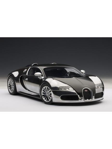 Bugatti Veyron Pur Sang 1/18 AUTOart AUTOart - 2