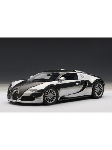 Bugatti Veyron Pur Sang 1/18 AUTOart AUTOart - 3