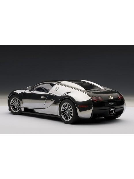 Bugatti Veyron Pur Sang 1/18 AUTOart AUTOart - 4