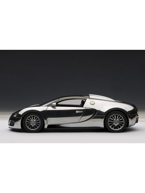 Bugatti Veyron Pur Sang 1/18 AUTOart AUTOart - 5