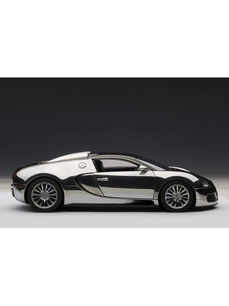 Bugatti Veyron Pur Sang 1/18 AUTOart AUTOart - 6