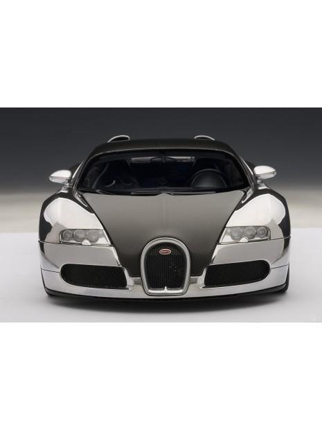 Bugatti Veyron Pur Sang 1/18 AUTOart AUTOart - 7