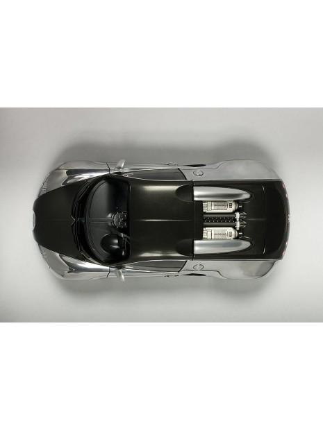 Bugatti Veyron Pur Sang 1/18 AUTOart AUTOart - 9