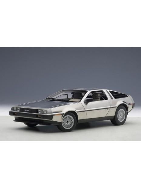 DeLorean DMC-12 1981 1/18 AUTOart AUTOart - 3