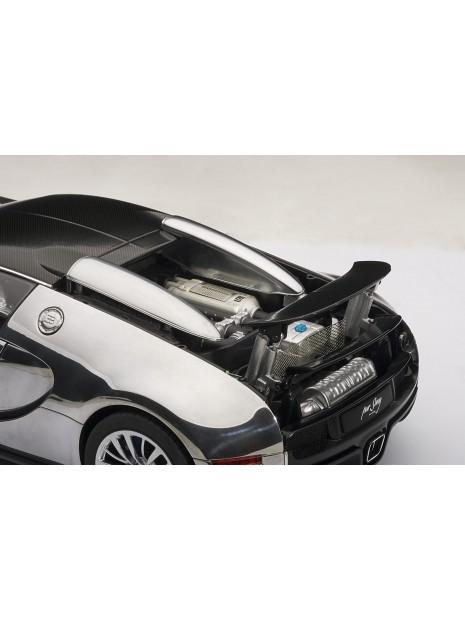 Bugatti Veyron Pur Sang 1/18 AUTOart AUTOart - 13