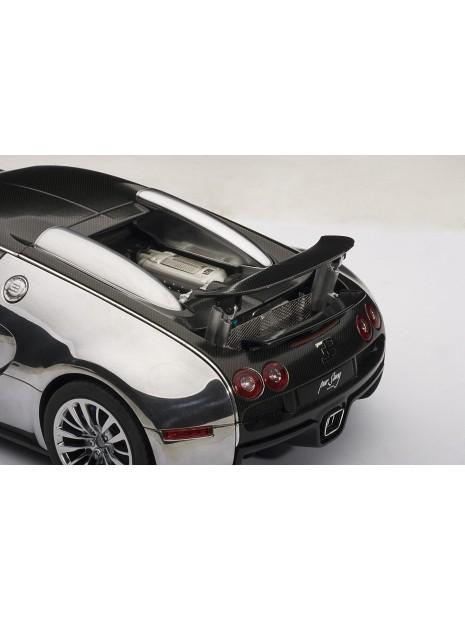 Bugatti Veyron Pur Sang 1/18 AUTOart AUTOart - 14