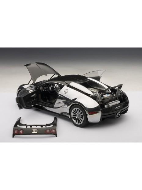 Bugatti Veyron Pur Sang 1/18 AUTOart AUTOart - 15