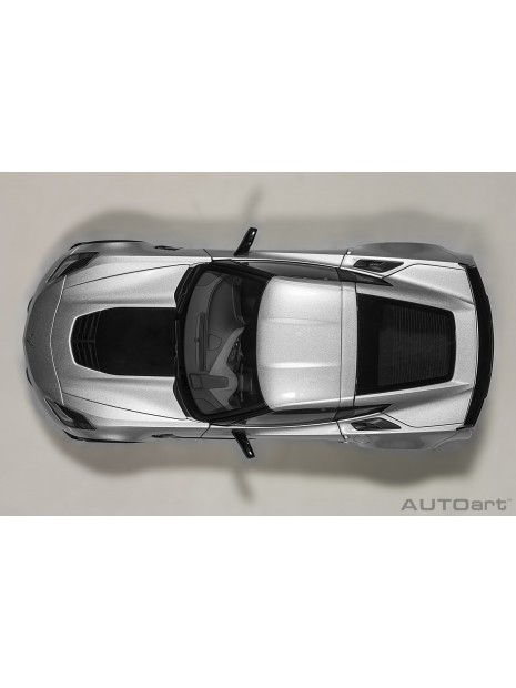 Chevrolet Corvette C7 Z06 1/18 AUTOart AUTOart - 11