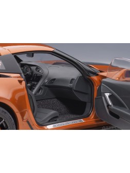 Ferrari 250 GT Prototype SN 3849 GT 118 BBR CARS1812A