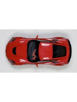 Ferrari 330 GT 2+2 SN 6077 1/18 BBR Limited 48pcs CARS1813A