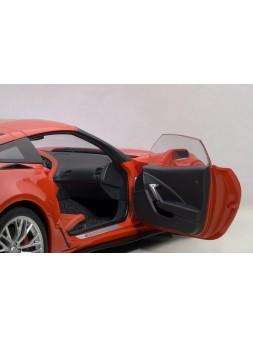 Ferrari FXXK-EVO 1/18 BBR Diecast BBR182280AST