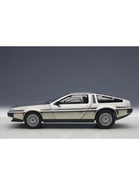 DeLorean DMC-12 1981 1/18 AUTOart AUTOart - 8