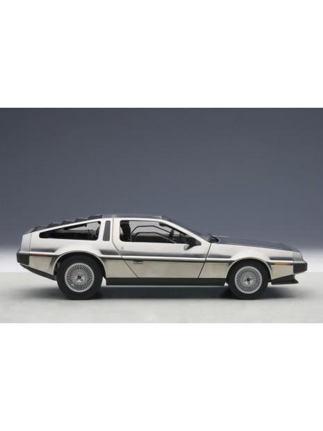 DeLorean DMC-12 1981 1/18 AUTOart AUTOart - 9