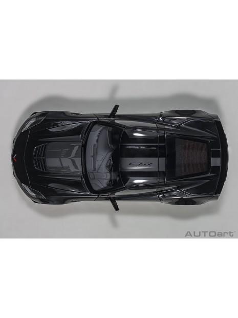 Chevrolet Corvette C7 Z06 C7R Edition 1/18 AUTOart AUTOart - 11