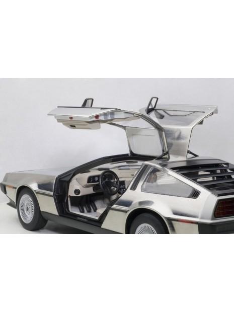 DeLorean DMC-12 1981 1/18 AUTOart AUTOart - 14
