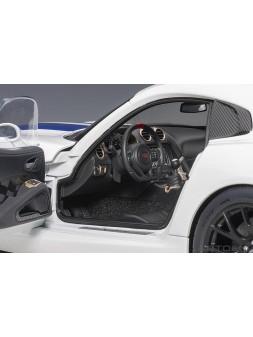 Alfa Romeo Stelvio Quadrifoglio 118 BBR BBRC1830FV