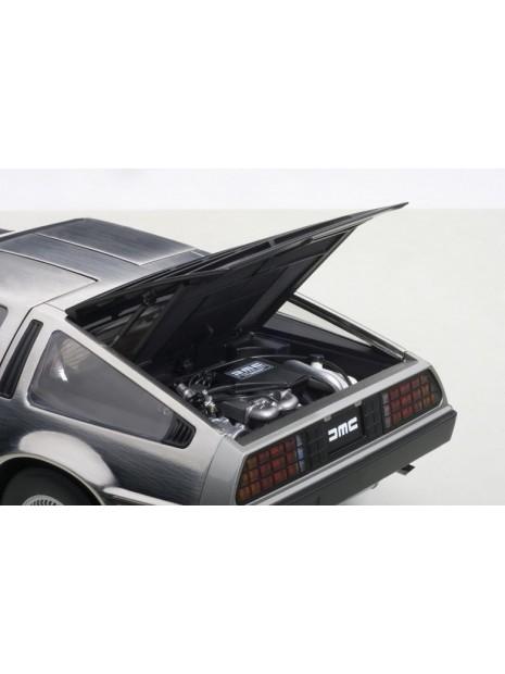DeLorean DMC-12 1981 1/18 AUTOart AUTOart - 18