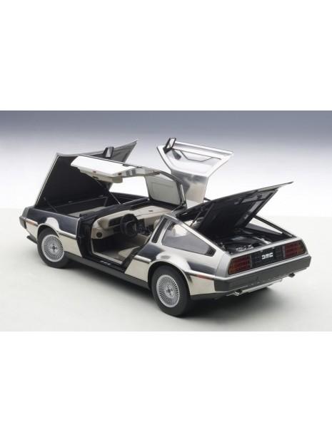 DeLorean DMC-12 1981 1/18 AUTOart AUTOart - 19