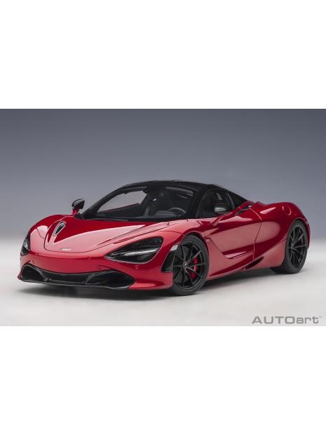 McLaren 720S 1/18 AUTOart AUTOart - 19
