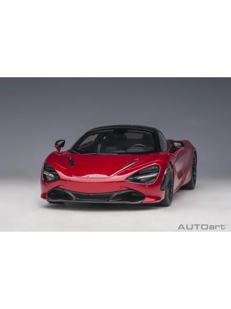 McLaren 720S 1/18 AUTOart AUTOart - 21