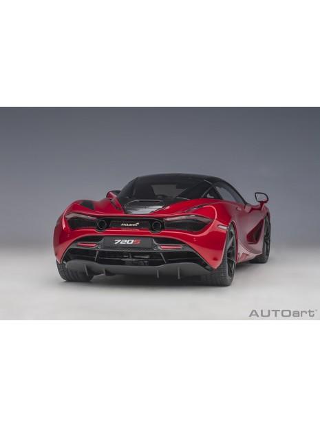 McLaren 720S 1/18 AUTOart AUTOart - 22