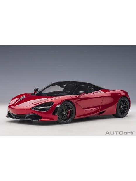 McLaren 720S 1/18 AUTOart AUTOart - 23