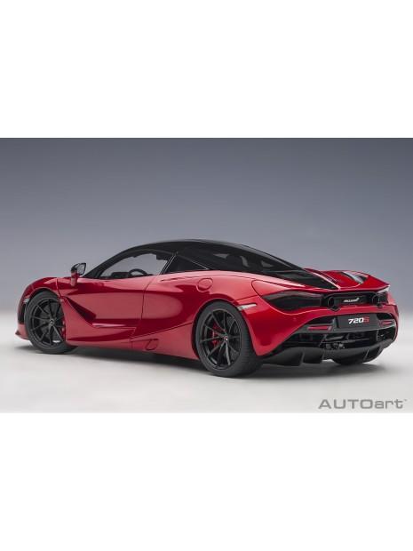 McLaren 720S 1/18 AUTOart AUTOart - 24